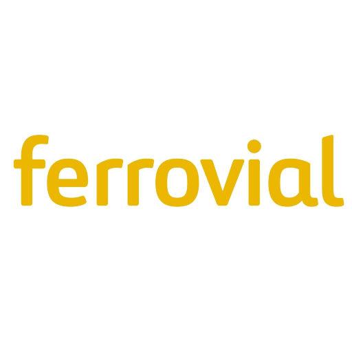 Logo Ferrovial