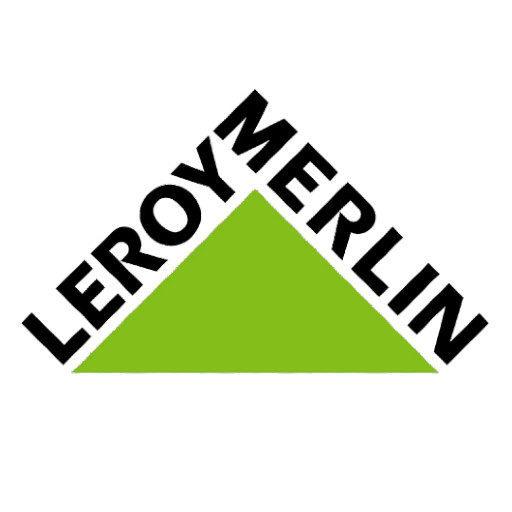 Logo Leroy Merlín